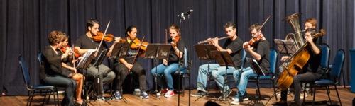 Orquestra de Câmara da UFSC DTQ DAC 500 X 150