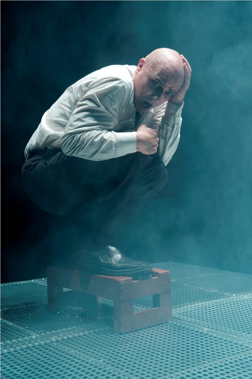 O Grupo Teatro Sim… Por Que Não?!!! apresenta o espetáculo Hipotermia nos dias 03,04 e 05/08 @ Santa Catarina | Brasil