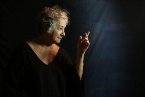 "Espetáculo ""Maria, a Madalena"" @ Teatro da UFSC | Santa Catarina | Brasil"